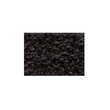 Black Studio Carpet