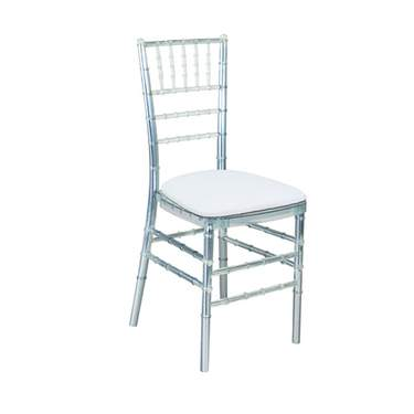 Ice Resin Chiavari Chair