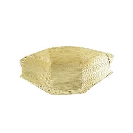 Bamboo Boat (24 Pack)