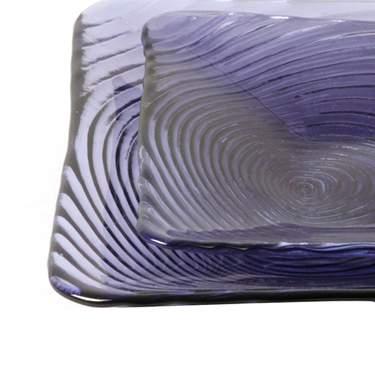 Swirl Amethyst Pattern