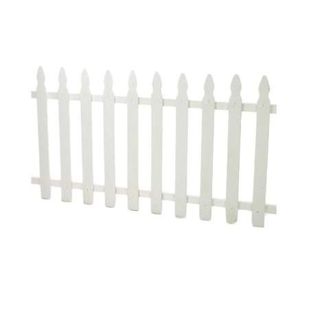 "White Picket Fence 42"""