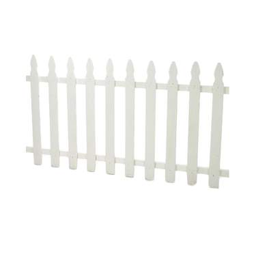 White Picket Fence 42""