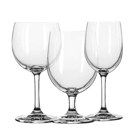 Bristol Valley Glassware Pattern