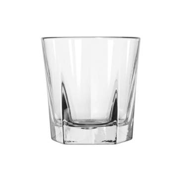 Inverness Double Old Fashioned Glass