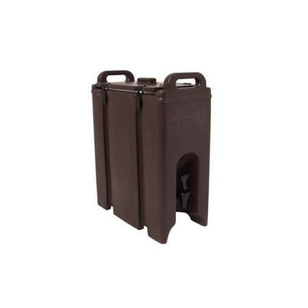 Insulated Camserver Dispenser 5gal
