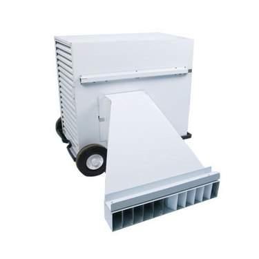 Heater Console Diffuser