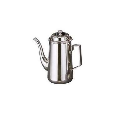 Silver Coffee Server