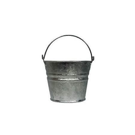 Galvanized Bucket 1gal