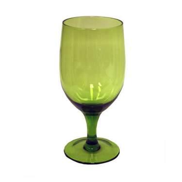 Gala Olive Goblet