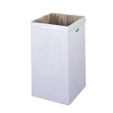 Recyclable Cardboard Trash Bag