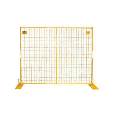 Fence Perimeter