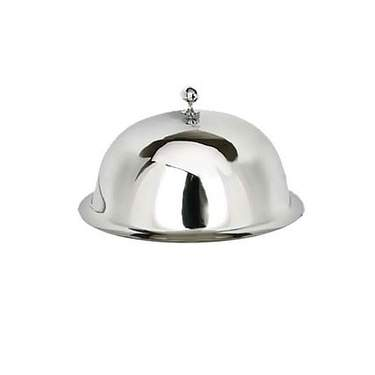 Cloche Dome Plate Cover 11""