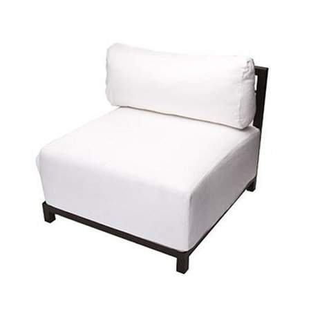 White Axis Chair