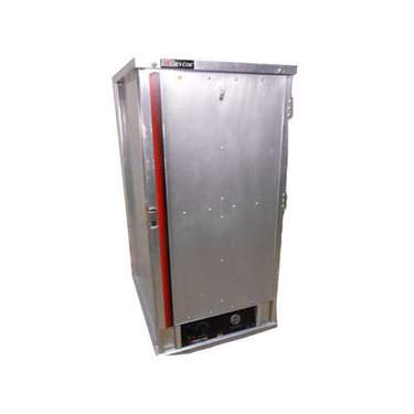 Electric Warming Cabinet 11 Universal Pans