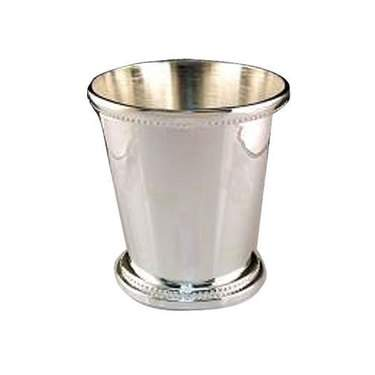 Silver Julep Cup 10oz