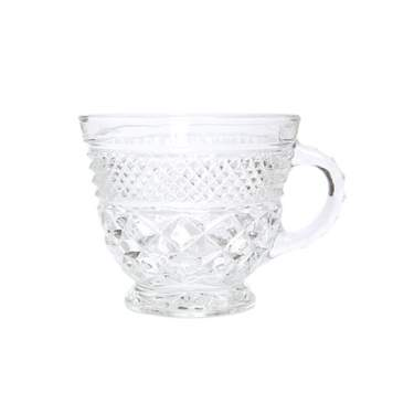 Punch Cup Glass 5oz
