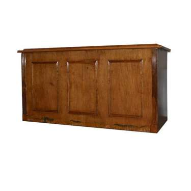 Maple Wood Bar