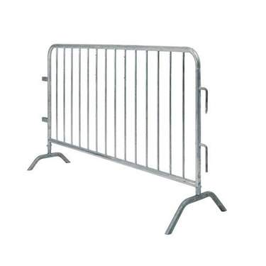 Bicycle Barricade 8'