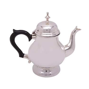 Silver Tea Server 8 Cup