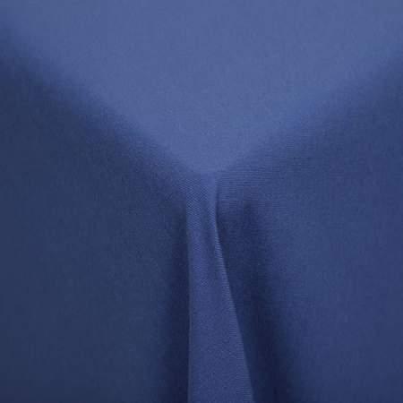 """Cotton Blend Royal Blue 90"""" x 156"""""""