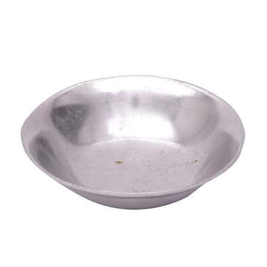 Moderne Aluminum Bowl