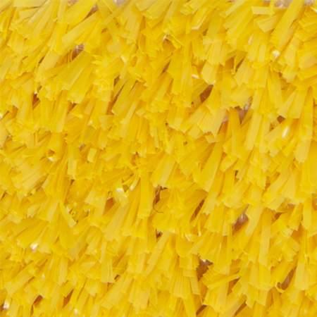 Yellow Synthetic Turf 20' x 21'