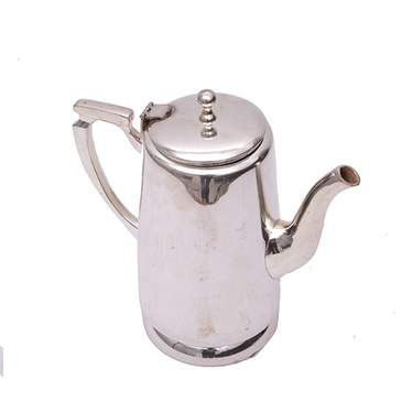 Silver Coffee Server 80oz