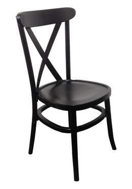 Tuscan Cafe Chair Espresso