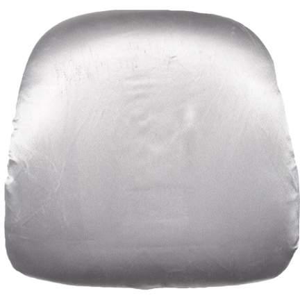 Chiavari Cushion Silver Lamour