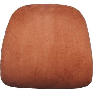 Chiavari Cushion Sienna Suede