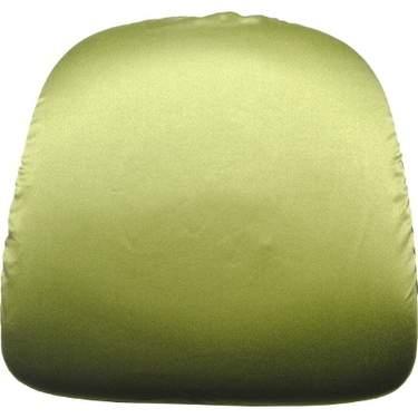 Chiavari Cushion Olivino Lamour