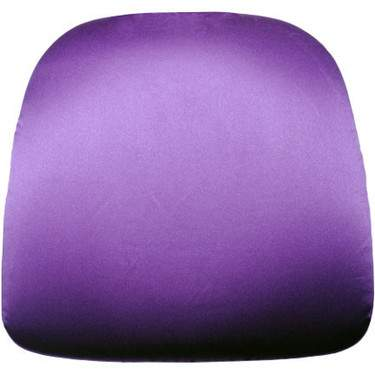 Chiavari Cushion Purple Lamour