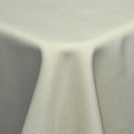 Ivory Umbrella Table Linen 108""