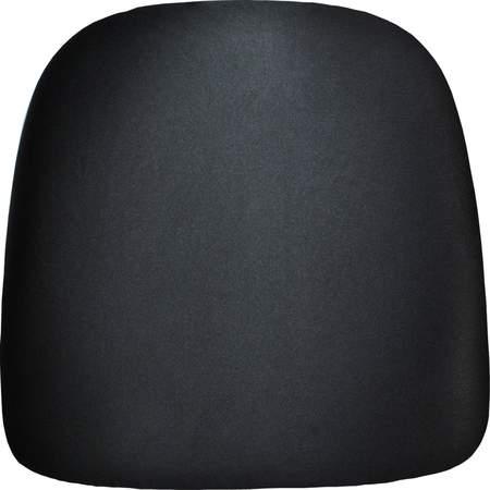 Chiavari Cushion Black Lamour
