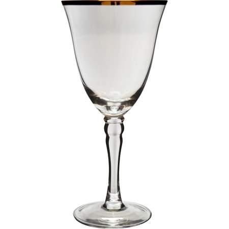 Venice White Wine Glass