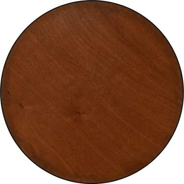 Round Pedestal Table Top 30""