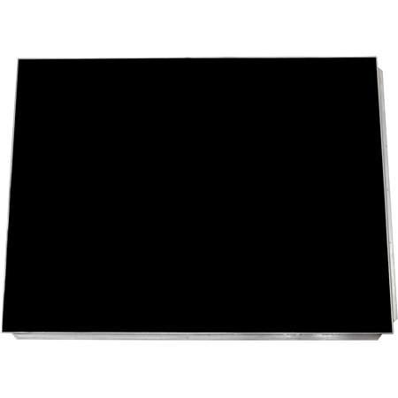 Black Vinyl Dance floor 04'x27'