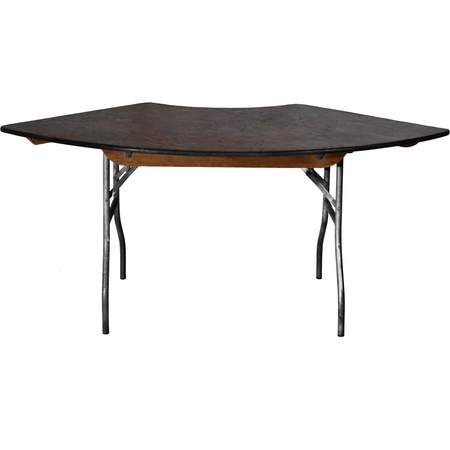 Table Serpentine 5' X 10'