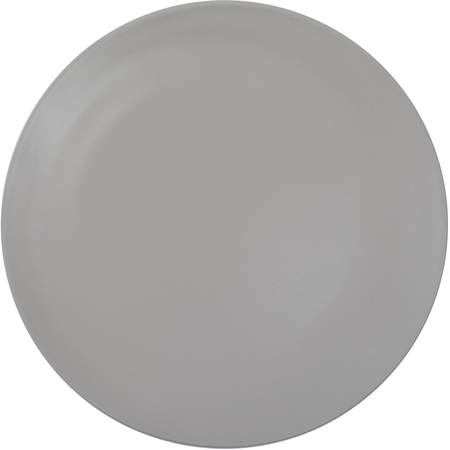 Lucca Grey Dinner Plate 10.75""