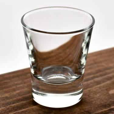 Series V Shooter Glass