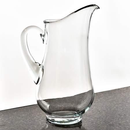 Glass Sangria Pitcher 78oz