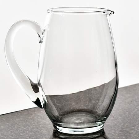 Marino Glass Pitcher 67oz