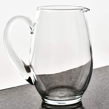 Marino Glass Pitcher 67oz