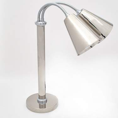Heat Lamp, S/S Double Flex Freedom