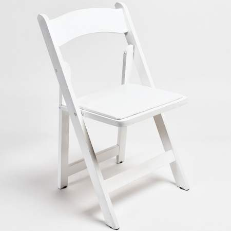 Fine White Folding Chair Rental Seating And Chair Rentals For Squirreltailoven Fun Painted Chair Ideas Images Squirreltailovenorg