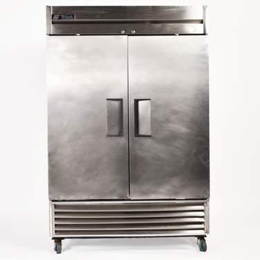 Double Door Refrigerator (Tru)