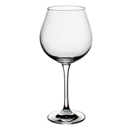 Classico Burgundy Glass 18.1oz