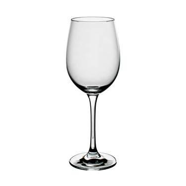 Classico Burgundy Glass 13.7oz