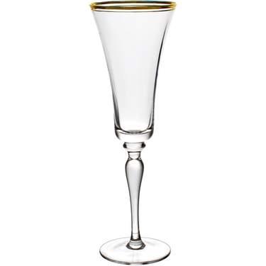 Operetta Champagne Flute