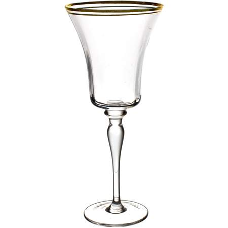 Operetta Red Wine Glass